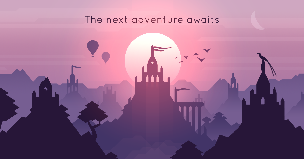 Alto's Odyssey - the next adventure awaits